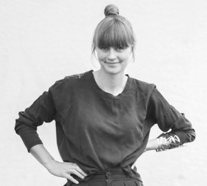 Johanna Nilsson, Slow fashion